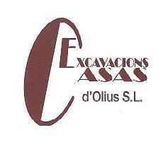 EXCAVACIONS CASAS, SCCL