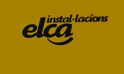 INSTAL·LACIONS ELCA, SL