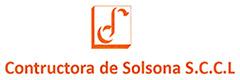 CONSTRUCTORA DE SOLSONA, SCCL
