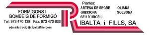 RIBALTA I FILLS, SA