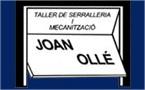 T. SERRALL. I MECAN. JOAN OLLÉ, SL